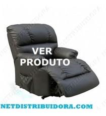 Poltrona Luxe c/ Massagens