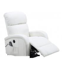 Cadeirão Relax  elétrico c/ massagem