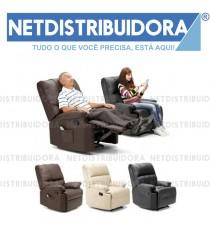 Poltrona Prestige Cadeirão Massagens cast.
