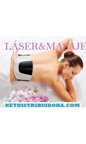 Aparelho de massagem - Netdistribuidora