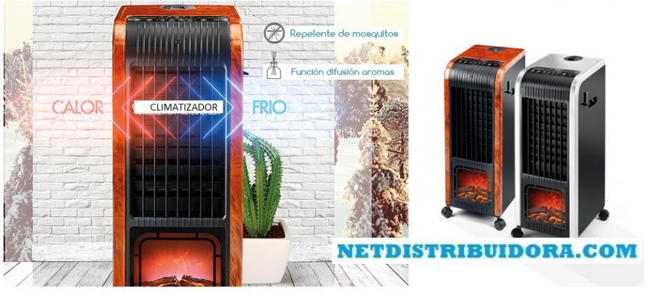 Climatizador - Netdistribuidora