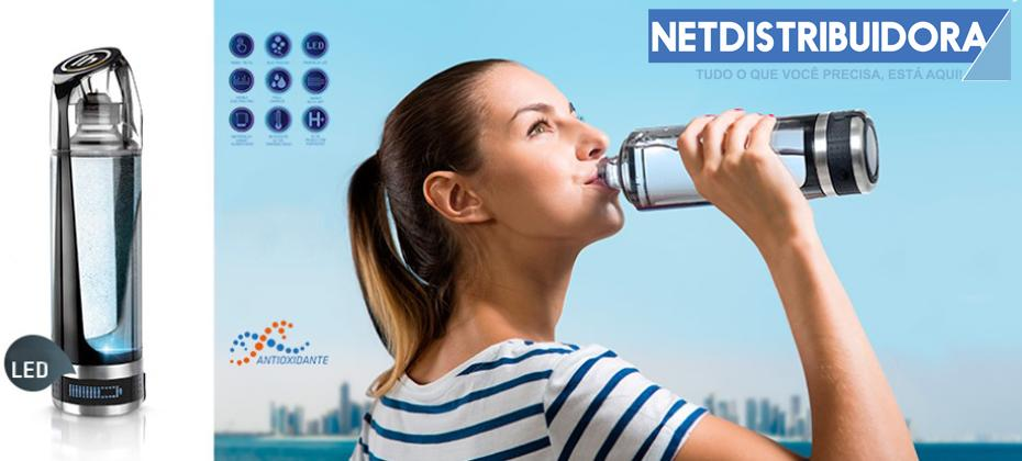 Jarro água hidrogenada- Netdistribuidora