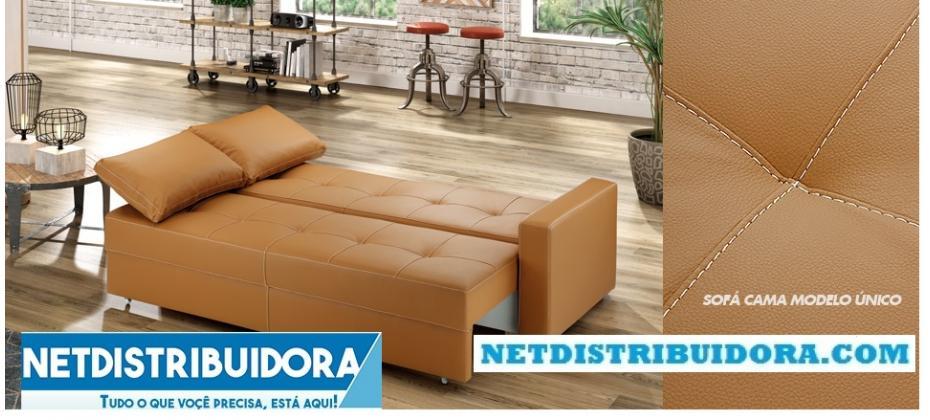 Sofa Cama - Netdistribuidora
