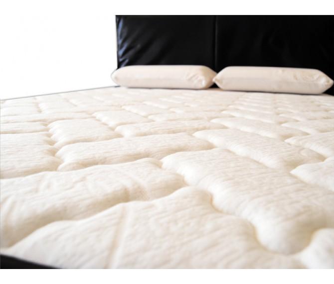 colch o visco relax 180x200 ao melhor pre o loja netdistribuidora. Black Bedroom Furniture Sets. Home Design Ideas